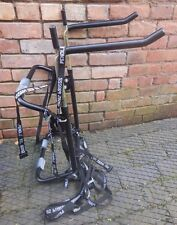 Pendle High Rise 3 Bike Bike Cycle Rack Boot Carrier Strap On NOTTINGHAM