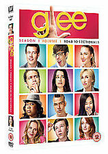 Glee - Series 1 Vol.1 - Road To Sectionals (DVD, 2010) - FREE UK DELIVERY
