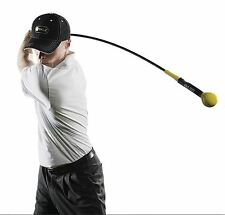 New SKLZ Gold Flex 48 inches Golf Swing Strength and Tempo Trainer Training Aid