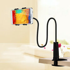 Universal Flexible 360 Degree Arm Pad Lazy Holder Stander For Various Cellphones