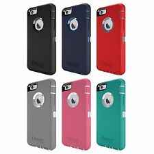 """OtterBox Defender Series Rugged Drop Protection Case for iPhone 6/6s 4.7"""" MH"""