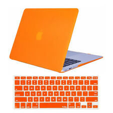 "Matte Hard Shell Case Cover+ Keyboard Skin For Apple MacBook Air 11"" A1370 A1465"