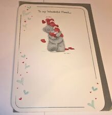 Me to You / Other Male Relation Birthday Cards Husband, Brother, Fiance, Dad