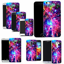 motif case cover for many Mobile phones - cosmic