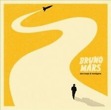 Doo-Wops & Hooligans by Bruno Mars