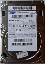 """Samsung SpinPoint SP0411N 40GB 3.5"""" 7200 RPM IDE Hard Disc Drive HDD 335392-001"""