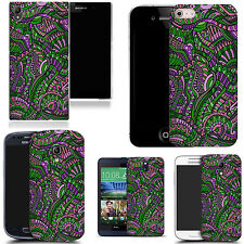 motif case cover for many Mobile phones - extroverted