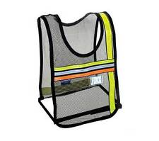 NEW Nathan Tri-Colour Reflective Vest from Ezi Sports Store