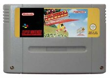 PAC-MAN 2: THE NEW ADVENTURES (SNES Game) Pacman English Super Nintendo A
