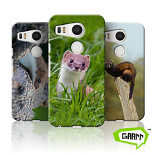 Stoats, Weasels and Polecats Nexus 5X Case