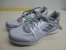 EUC Adidas Supernova Sequence Boost Endless Energy Stable Frame Gray Womens sz 9