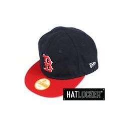 New Era - Boston Red Sox My 1st Baseball Snapback