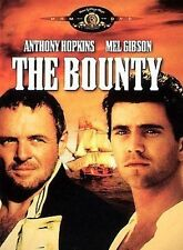 The Bounty (DVD, 2000, Widescreen) New/Free Shipping