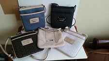 NWT GUESS CROSS-BODY  HANDBAG