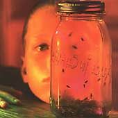 ALICE IN CHAINS Jar Of Flies CD 1994 Columbia Records Jerry Cantrell Mad Season