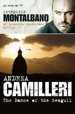 The Dance Of The Seagull BRAND NEW BOOK by Andrea Camilleri (Paperback, 2013)