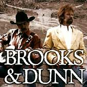 BROOKS & DUNN If You See Her CD 1998 Arista Nashville Records MCA Reba McEntire