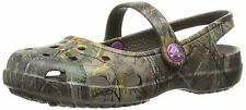 crocs Shayna Rt Xtra Maryjane Womens RT Mary Jane Flat- Choose SZ/Color.
