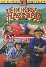 The Dukes of Hazzard: The Complete First Season DVD