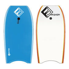 Funkshen Reconn EPS Bodyboard - Light Blue
