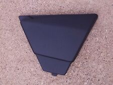 "Honda shadow vt1100 right side cover 1985 1986 side panel ""Looks Good"""