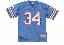 Mitchell & Ness 1980 Houston Oilers Earl Campbell Jersey