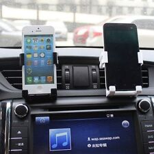Portable Universal Car Air Vent Mount Cradle Holder Stand for Cell Phone GPS