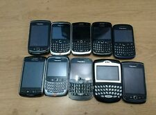 Blackberry Mobile Phone Smartphone Joblot for spares