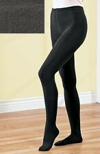 Women Fleece Lined Tights Thermal Thick Warm Winter Stretchy Soft HIGH QUALITY