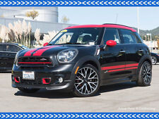 Mini: Countryman 2014 MINI COOPER JOHN COOPER WORKS COUNTRYMAN