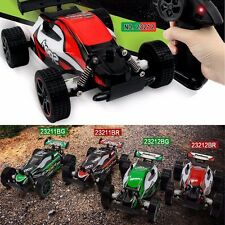 New 1/20 2WD High Speed Radio Control Remote RC Racing RTR Buggy Car Off Road