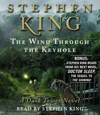 The Wind Through the Keyhole (Dark Tower Novels) [Audio] by Stephen King