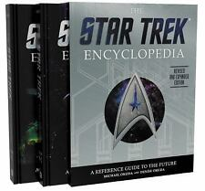 The Star Trek Encyclopedia, Revised and Expanded Edition: A Reference Guide to