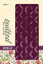 NIV Quilted Collection Bible (New International Version) by New International Ve