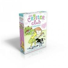 The Critter Club Collection: A Purrfect Four-Book Boxed Set: Amy and the Missing