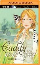 Caddy Ever After (Casson Family) [Audio] by Hilary McKay