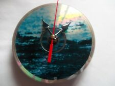 PETER ANDRE Mysterious Girl CD Clock