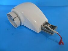 *RV CAREFREE R001326WHT MOTOR/GEAR ASSEMBLY FOR ELECTRIC AWNING