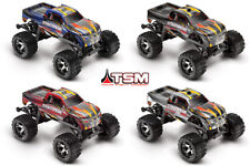 Traxxas 36076-3 VXL Stampede 2wd Brushless 1/10 RTR w/Radio, Battery,Charger