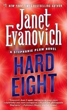Stephanie Plum Novels: Hard Eight 8 by Janet Evanovich (2003, Paperback)G