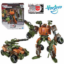 HASBRO TRANSFORMERS VOYAGER CLASS IDW AUTOBOT ROADBUSTER ACTION FIGURES KIDS TOY