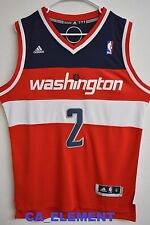 NBA Washington Wizards John Wall Swingman Men Jersey