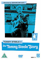 The Tommy Steele Story (DVD, 2010)