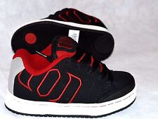 ANIMAL SKATE TRAINERS (MITCH) RED UK KIDS 11-3 BNIB RRP £35.