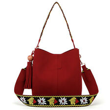 New HandBag Shoulder Women bag brown black hobo tote purse designer lady