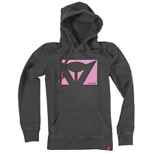 Dainese  Ladies   Hoody Felpa color new was £69.99 now £41.99