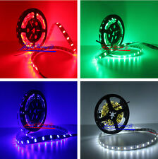 5M White Red Green Blue SMD 5630 300LEDs LED Strip light DC12V non-waterproof