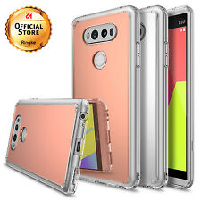 For LG V20 | Ringke [Mirror] Reflection Radiant Luxury Mirror Case Cover