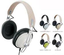 New!! Panasonic Stereo Encapsulated Type Headphone RP-HTX7 5 Colors Japan Import