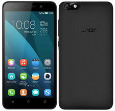 UNLOCKED HUAWEI HONOR 4X 2GB RAM 8GB ROM 13 MP CAMERA ANDROID 4G LTE SMARTPHONE